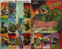 "Альбом наклеек ""Dinosaur planet"""