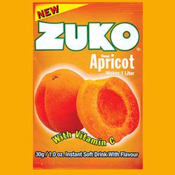 Напиток Zuko (Зуко)
