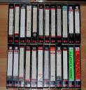 Видеокассеты 90-х