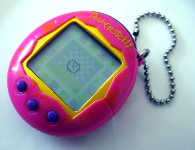 в детство игрушки из 90 х годов